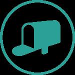 Rebate Gateway Address Icon